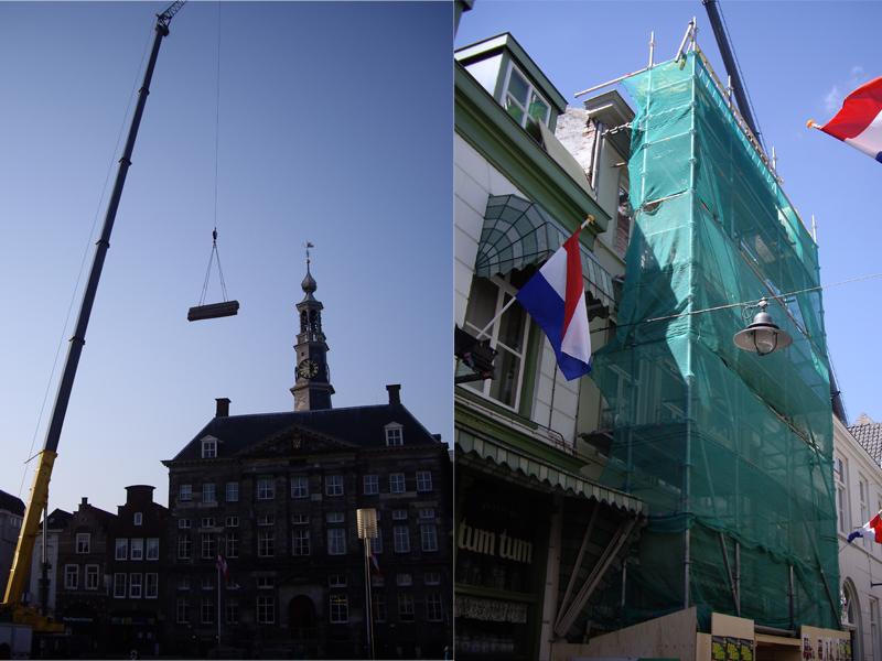 rijksmonument 's-Hertogenbosch